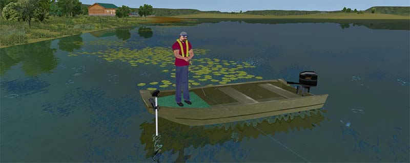 fishing games. Fishing games by Pishtech